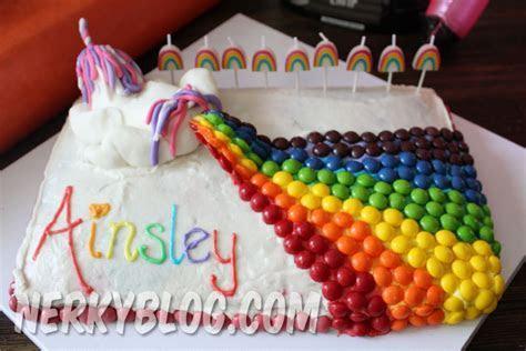 Pin Unicorn Stuffed Animal Plushie Cake on Pinterest