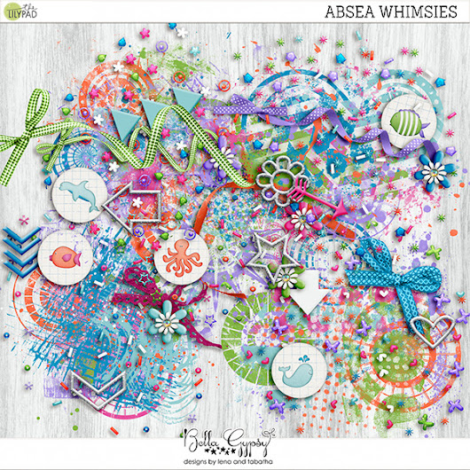 ABSea Whimsies