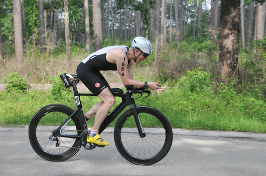 Ironman Arkell heading for Hawaii