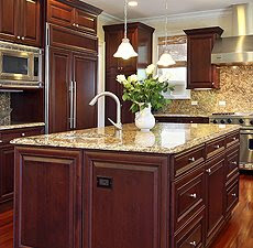 Granite By Design In Newcastle Oklahoma