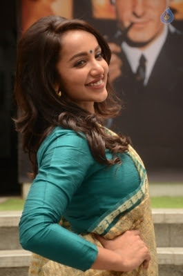 Tejaswi Madivada Latest Gallery - 16 of 17