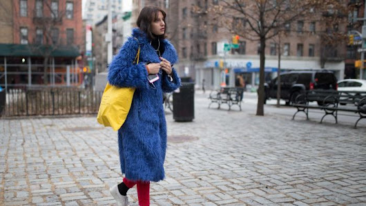 Fake fur or real fur: How to be an ethical shopper