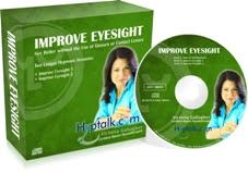 Improve Eyesight Hypnosis