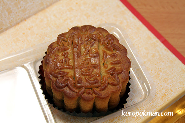 Mooncakes - Yes Natural