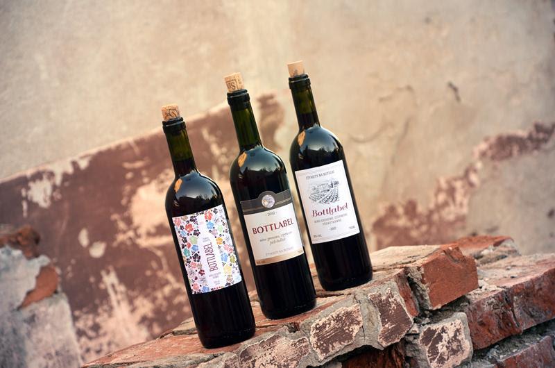Etykiety Na Domowe Wino Etykiety Na Butelki