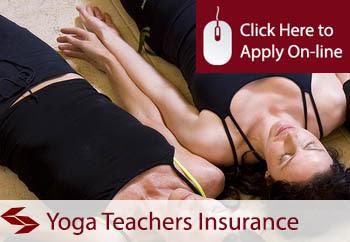 Yoga Teachers Professional Indemnity Insurance - UK ...