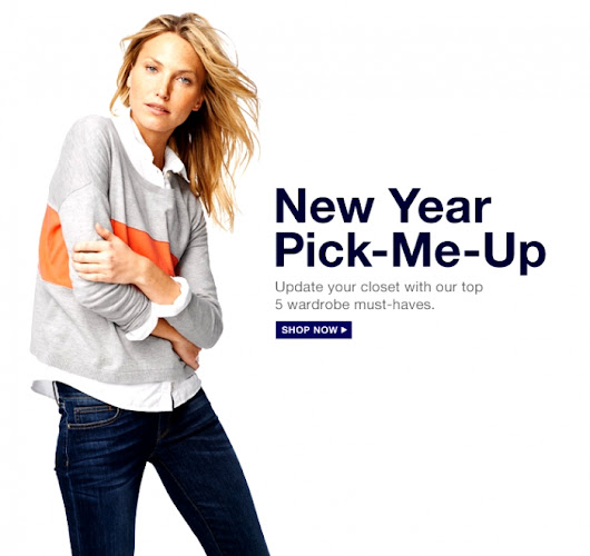GAP Clearance - ReviewSales.com