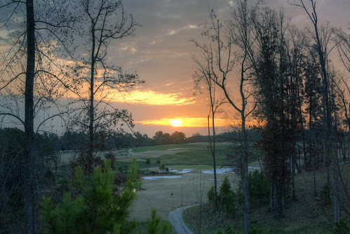 Sunrise 141205-3 by taduque