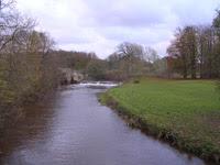 White Cart River