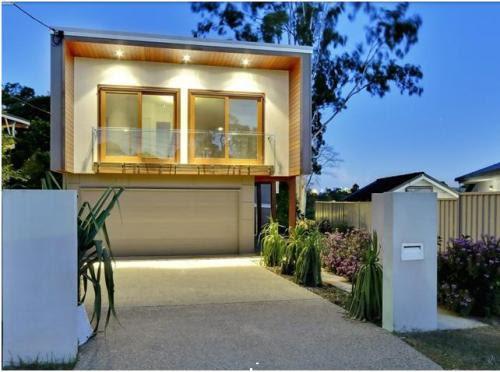 Rumah Minimalis Sederhana 2 Lantai Solusi Lahan Terbatas Rumahminimalis Com