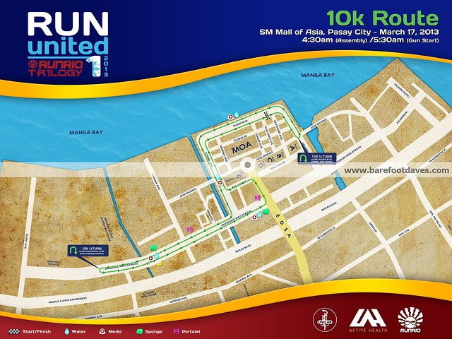 ru1 2013 race map 10km