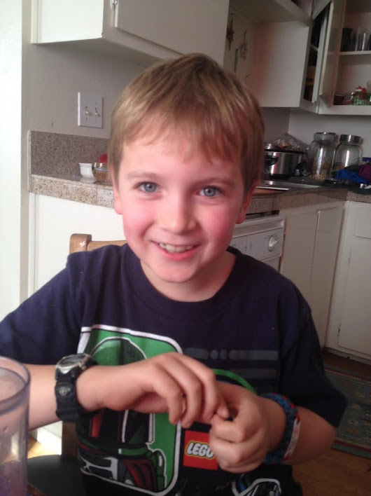 Give a Little to Make a Huge Difference: Help Cameron Get a Diabetic Alert Dog