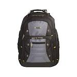 """Targus Drifter II Laptop Backpack, Black, 17"""""""