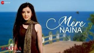 Mere Naina Lyrics in Hindi | Manjeera Ganguly, Altamash Faridi