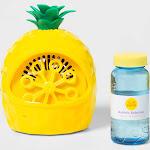 Pineapple Bubble Machine - Sun Squad