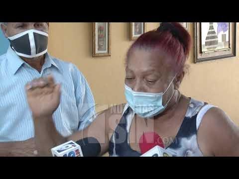Familiares de joven ultimado en Villa Mella exigen justicia
