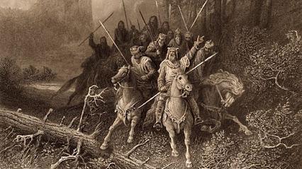 ARTHUR PENDRAGON RPG KING