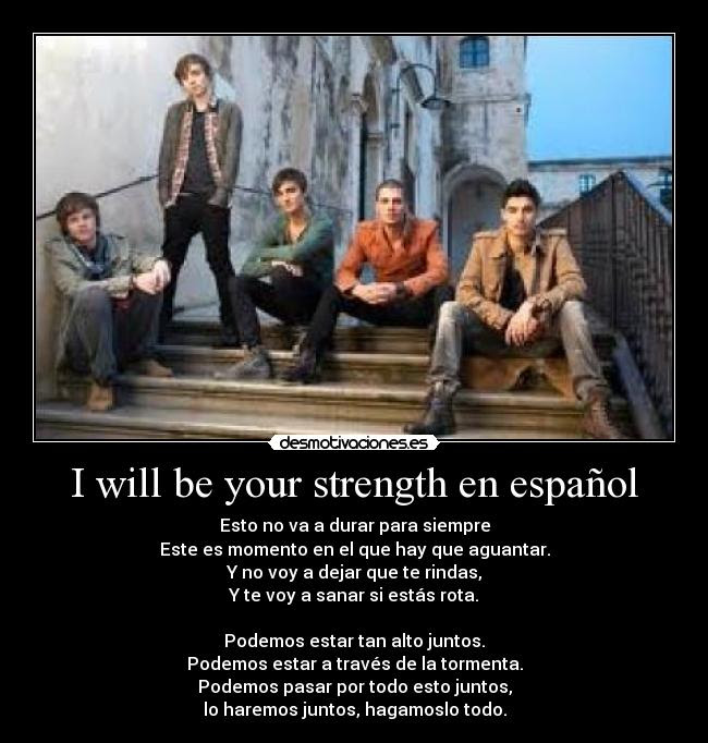 frases de the wanted