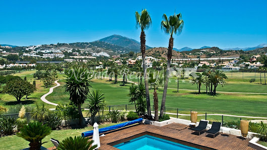 Marbella Belgian National Days Golf & Party