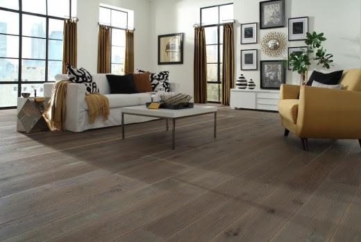 Dark Wide Plank Wood Floors Home Design Online
