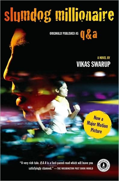 the story girl slumdog millionaire q a by vikas swarup  the story girl slumdog millionaire q a by vikas swarup review and movie comparison