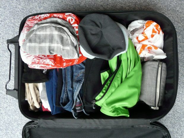Travelling For the First Time? Here's What You Need to Know