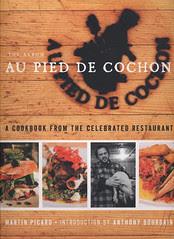 Au Pied de Cochon:  The Album (Paperback Edition)