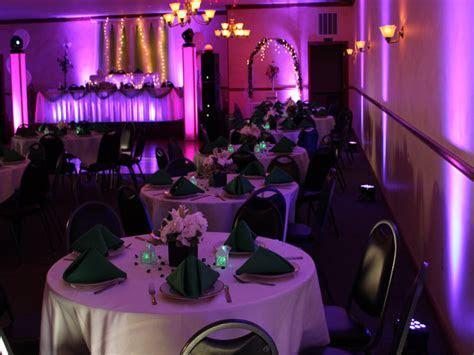 Houston Hall   Black Tie Entertainment Wedding DJ, Photo
