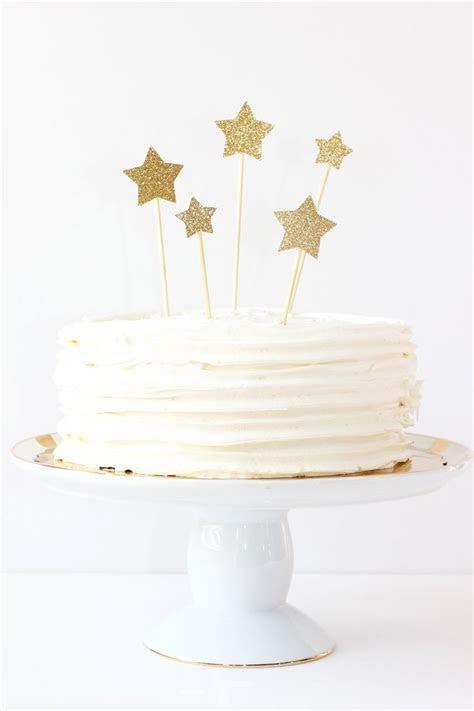 17 Best ideas about Glitter Birthday Cake on Pinterest