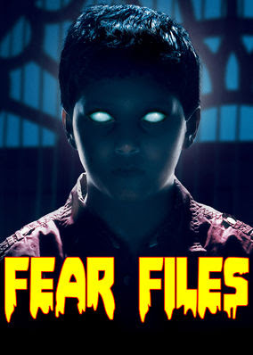 Fear Files... Har Mod Pe Darr - Season 1