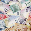 Canadian dollar turns weak as crude fails to cross $50