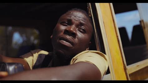 stonebwoy le gba gbe alive official video afrofire