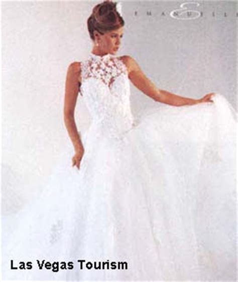 Las Vegas Formal Wear, Tuxedo and Wedding Dress Rentals
