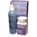 Health Solutions SinuAir Nasal Wash System Kit