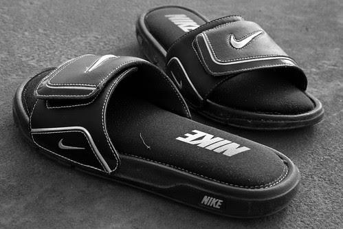 Comfort Slides