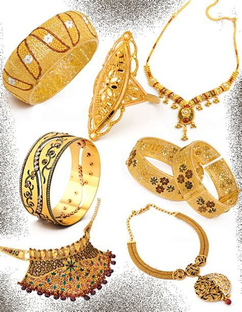 Al Haseena Jewellers gold brands   bangles, necklaces