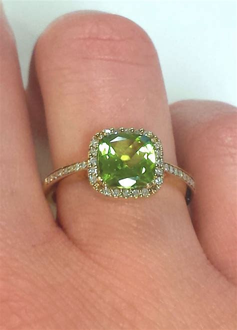 17 Best ideas about Peridot Jewelry on Pinterest   Peridot