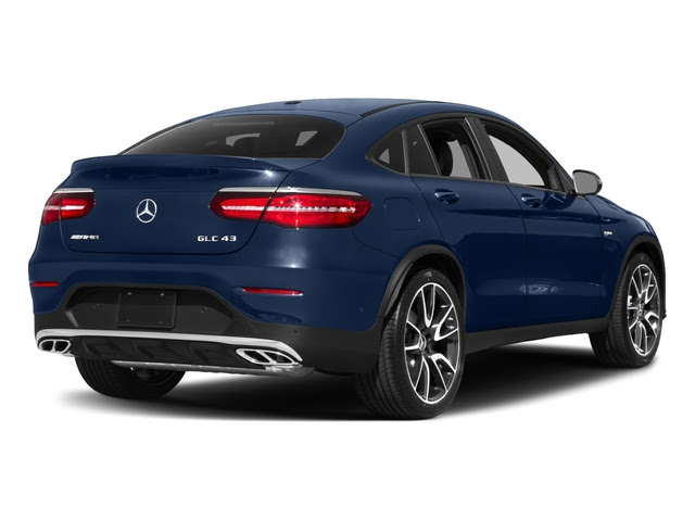 New 2017 Mercedes-Benz GLC AMG GLC 43 4MATIC Coupe MSRP ...