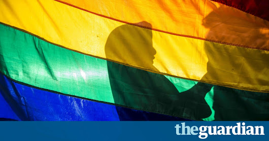 #HeterosexualPrideDay backfires as LGBT users subvert it on Twitter | World news | The Guardian