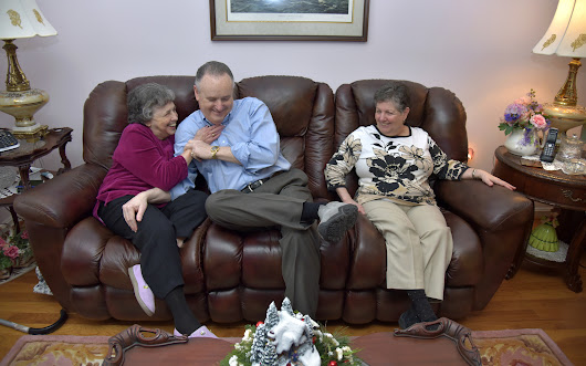 Retirement housing becoming a family affair