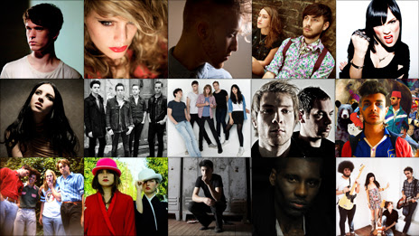 Sound of 2011 longlist artists