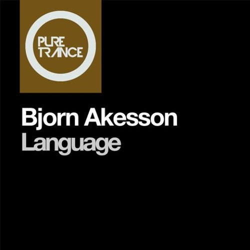 Bjorn Akesson - Language by Bjorn Akesson