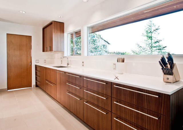 Midcentury Kitchen