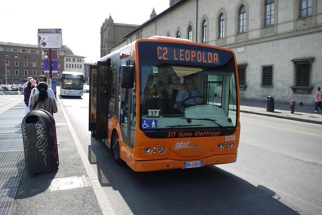 搭公車趴趴走