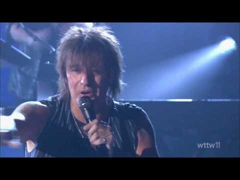 Richie Sambora - i'll be there for you (Soundstage 2017)