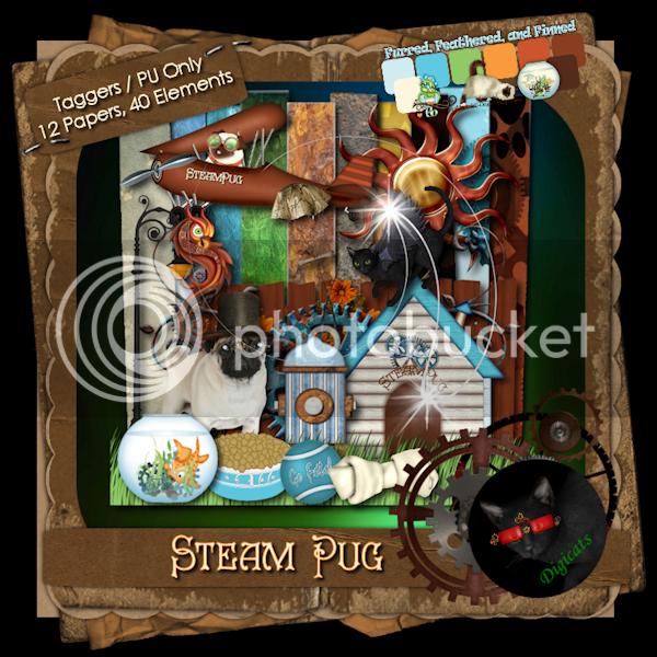 SteamPug