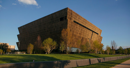 Noose Found Inside African American Museum in Washington - The New York Times