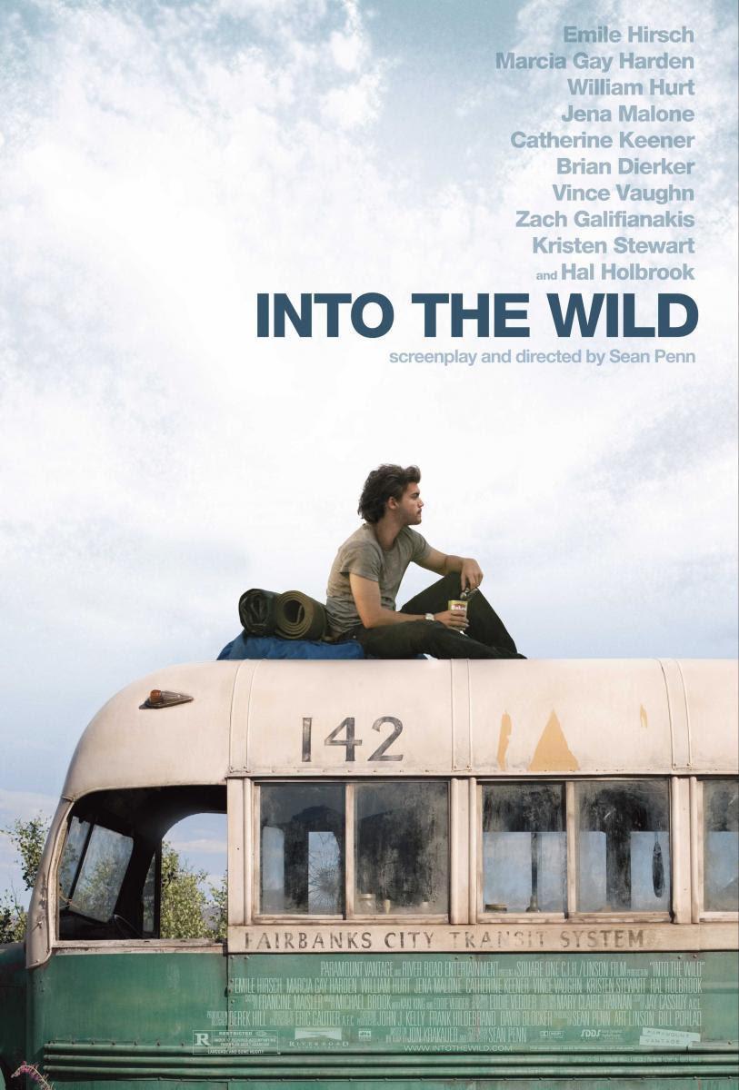 Hacia rutas salvajes (Into the Wild) (2007)