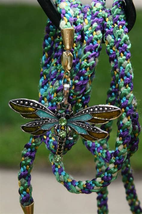 Custom Made Handfasting Cords by CrossroadsServices on