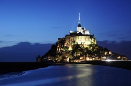 Famous French Buildings